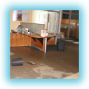 Emergency Water Removal/Flood Damage Restoration