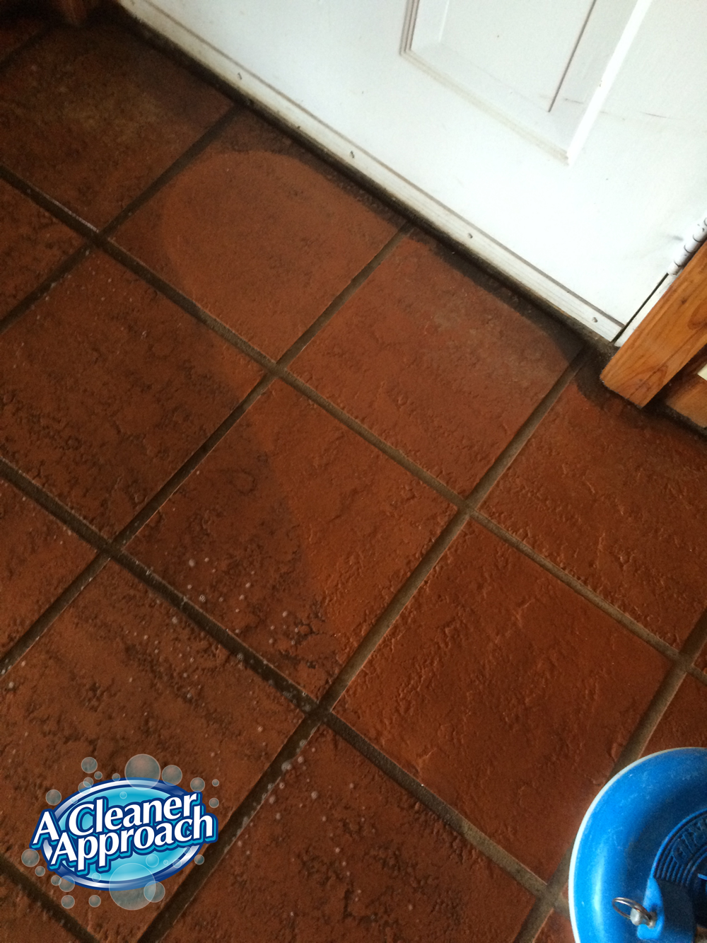Tile & Grout Cleaning 6
