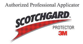 Authorized Scotchgard Applicator